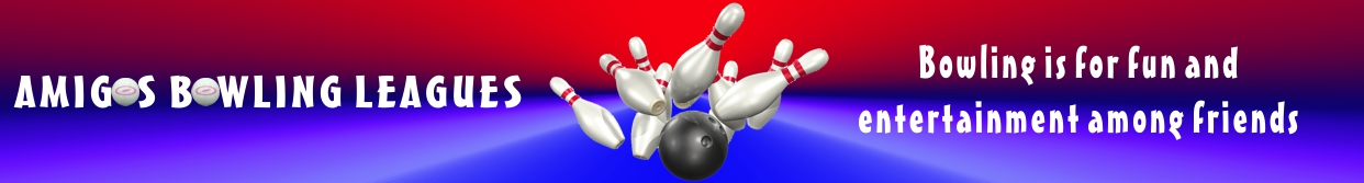 Amigos Bowling Leagues